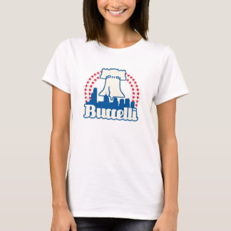 Buccelli Brotherly Love T-Shirt