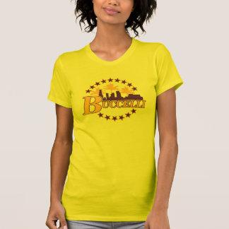 Buccelli City of Angels T-shirts