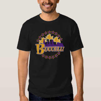 Buccelli City of Angels Tees