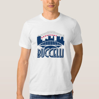 Buccelli Discover City Shirts