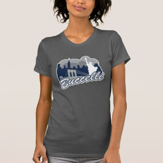 Buccelli Empire State Tee Shirts