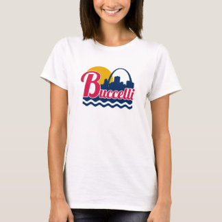 Buccelli Gateway to the West T-Shirt