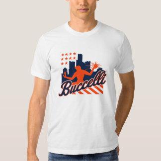 Buccelli Motor City Shirt