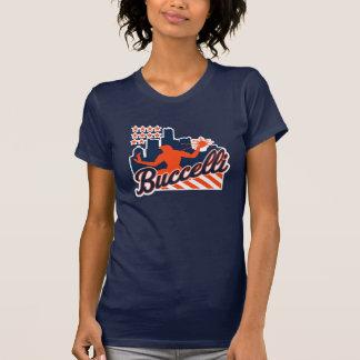 Buccelli Motor City Shirts