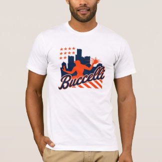 Buccelli Motor City T-Shirt