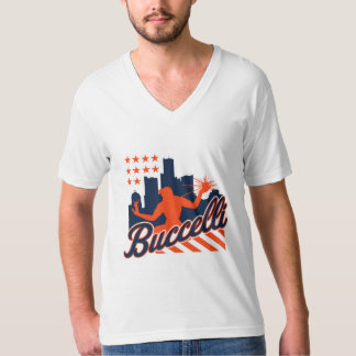 Buccelli Motor City T-shirts