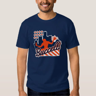 Buccelli Motor City Tshirts