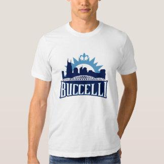 Buccelli Music City T-shirt
