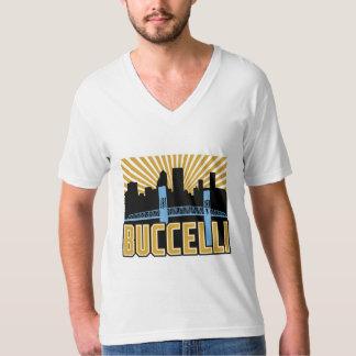 Buccelli River City Tshirt