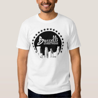 Buccelli Streetwear Pictures Tee Shirt