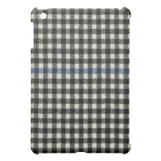 Buccleuch Tartan iPad Case