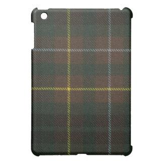 Buchanan Hunting Modern Tartan iPad Case