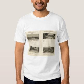 Buchanan, New York Tee Shirt
