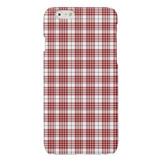 Buchanan Tartan iPhone 6 Plus Case