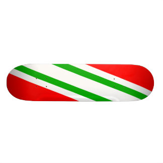 Buchlovice, Czech Skateboard