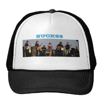 BUCK69 CAP