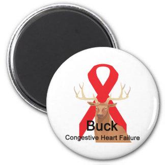 Buck Congestive-Heart-Failure Magnet