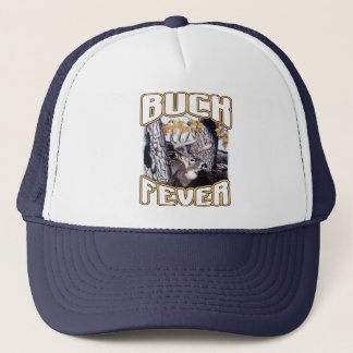 Buck Fever Trucker Hat