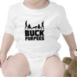 Buck Furpees -- Burpees Fitness Creeper