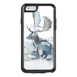 Buck in the Grass 2006 OtterBox iPhone 6/6s Case