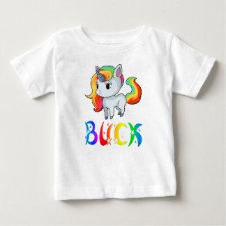 Buck Unicorn Baby T-Shirt