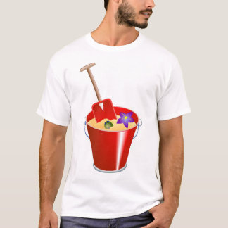 Bucket and Spade T-Shirt