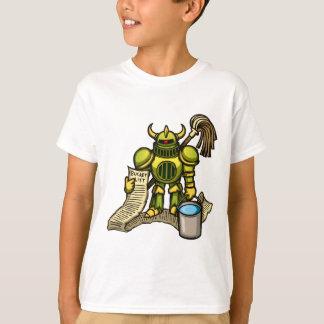 Bucket Knight T-Shirt