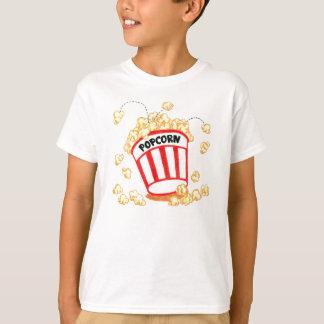 Bucket of Popcorn Tees