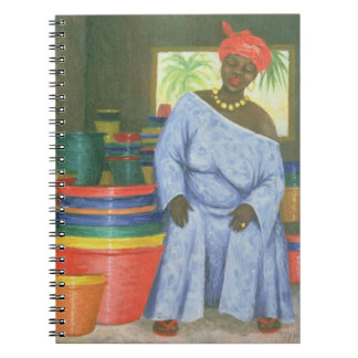 Bucket Shop 1999 Notebook