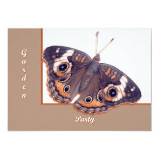 Buckeye 13 Cm X 18 Cm Invitation Card