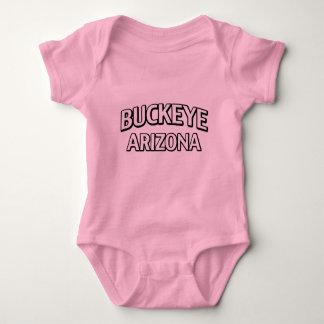 Buckeye Arizona Baby Bodysuit