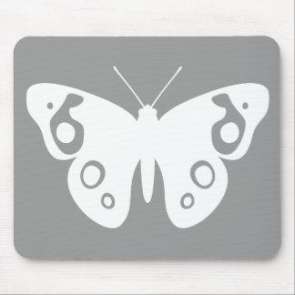 Buckeye Butterfly Mouse Mat