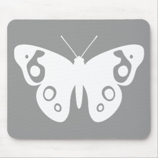 Buckeye Butterfly Mouse Pad