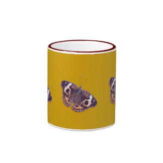 Buckeye Ringer Coffee Mug