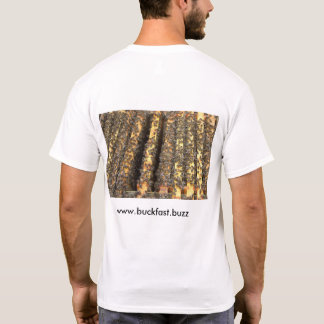 Buckfast Bees are the Best T-Shirt