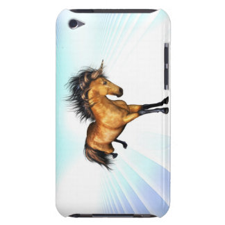 Bucking Unicorn iTouch Case iPod Case-Mate Cases