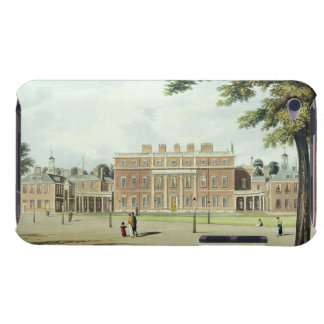 Buckingham House, from 'The History of the Royal R Barely There iPod Cover