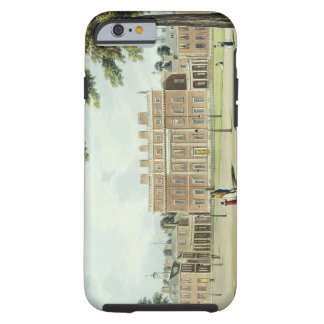 Buckingham House, from 'The History of the Royal R Tough iPhone 6 Case