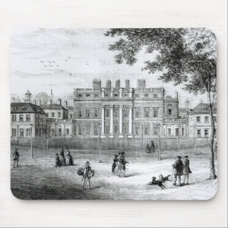Buckingham House Mouse Mat