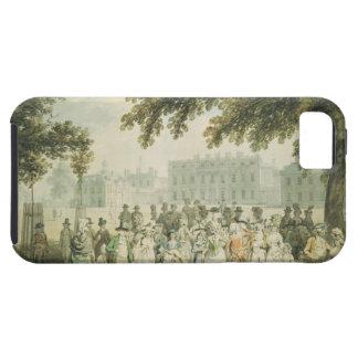 Buckingham House, St.James's Park, 1790 Tough iPhone 5 Case
