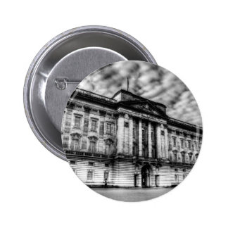 Buckingham Palace 6 Cm Round Badge