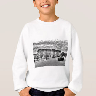 Buckingham Palace Art Sweatshirt