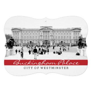 Buckingham Palace Announcements
