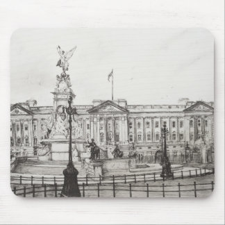 Buckingham Palace London.2006 Mouse Pad