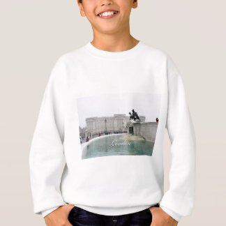 Buckingham Palace London England Sweatshirt