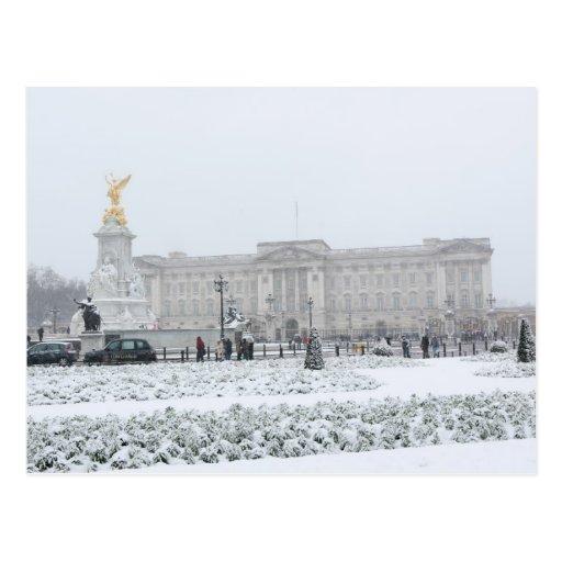 Buckingham Palace London Postcards