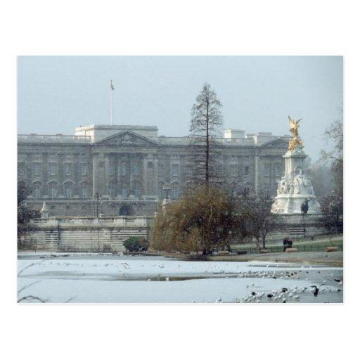 Buckingham Palace London Post Cards