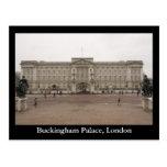 Buckingham Palace, London Postcards