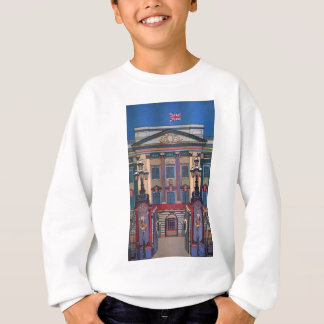 Buckingham Palace Sweatshirt