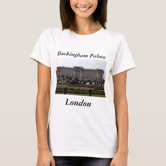 Buckingham Palace T-shirt 2